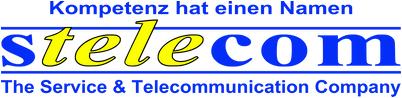 stelecom , Inh. Martin Baust - Telefonanlagen und Konferenztelefone